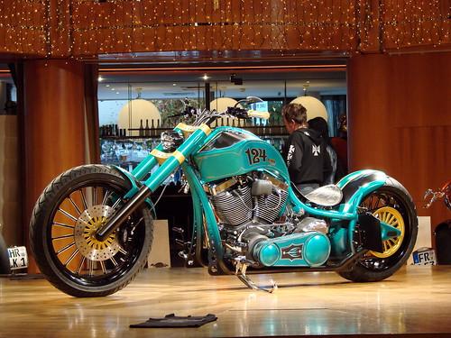 Harley-Davidson-Treffen 2010-100