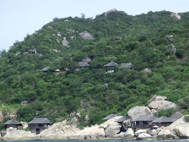 Hill Top Villa & Rock Villa - Six Senses Ninh Van Bay