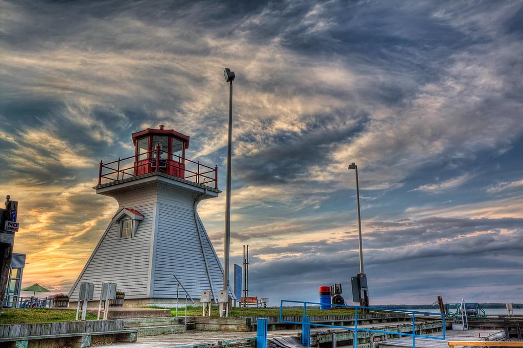 St Joseph S Island Algoma District Ontario