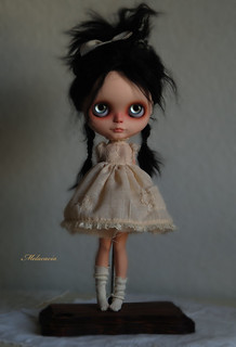 Rag Doll ~ Melacacia Custom #96