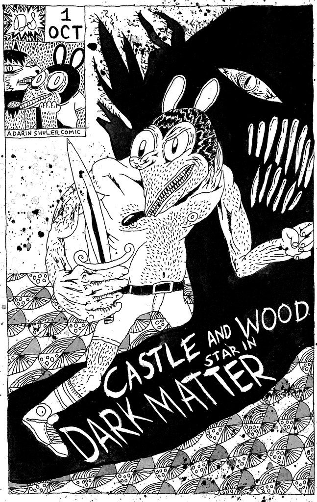 Castle and Wood 1
