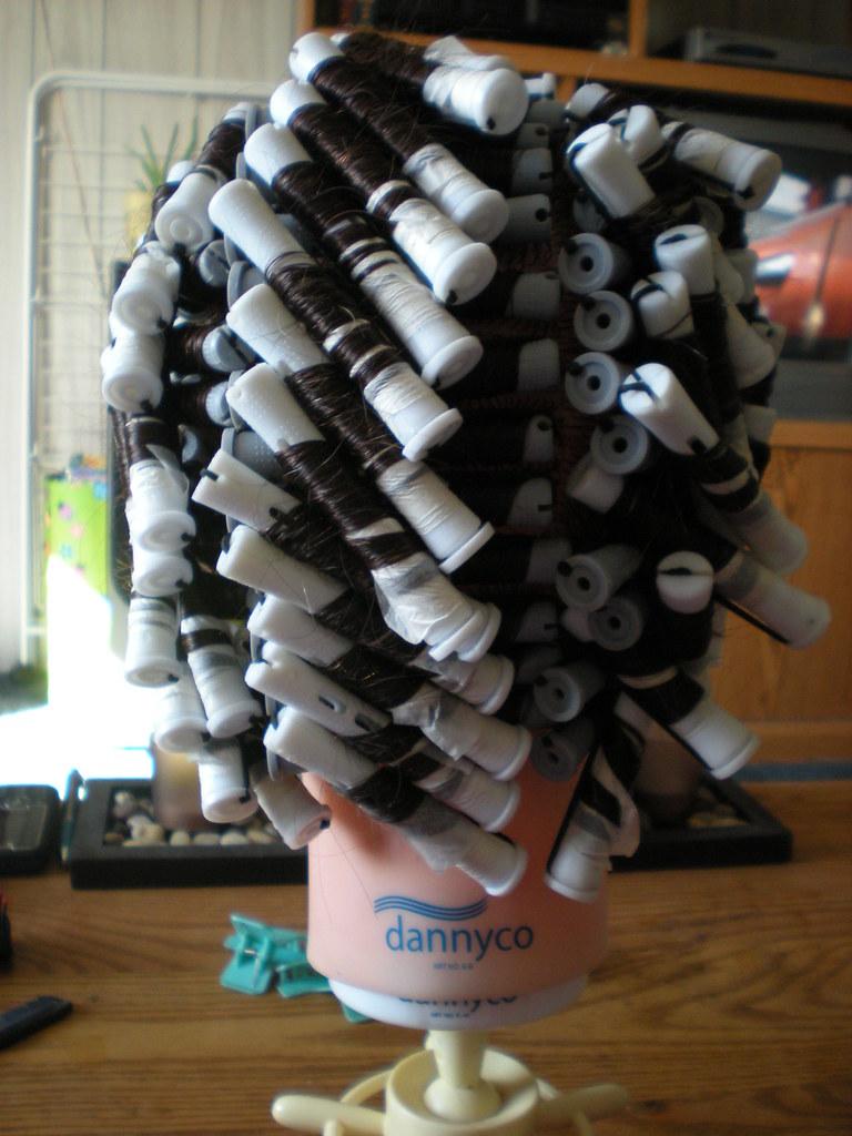 Nikita van dammes most recent flickr photos picssr piggyback perm wrap 3 back urmus Gallery