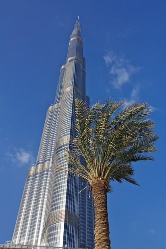 Burj Khalifa (برج خليفة)