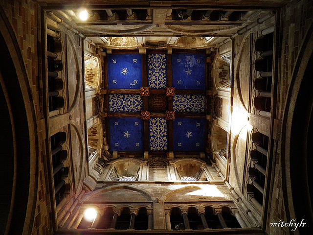 Tower Ceiling 3