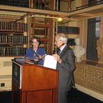 Prof. Giuliano Amato at Georgetown University