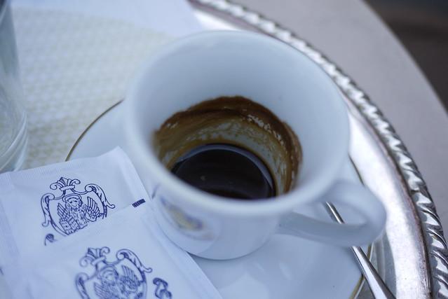 Caffé Espresso miscela Florian