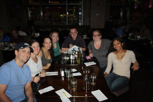 GW Friends Visit 2011