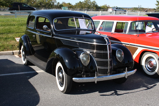 1938 ford standard 2 door coach flickr photo sharing for 1938 ford 2 door coupe