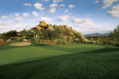 Monument At Troon North Golf Club - Semi-private