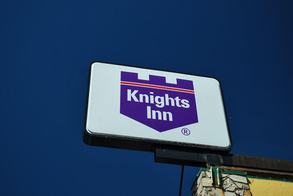 Knights Inn Pendleton Oregon
