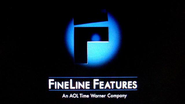 Studio Logo FineLine Features 2001.