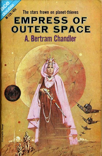 Empress of Outer Space (1965)
