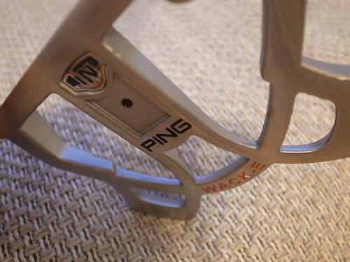 PING iN Putter Wack-E
