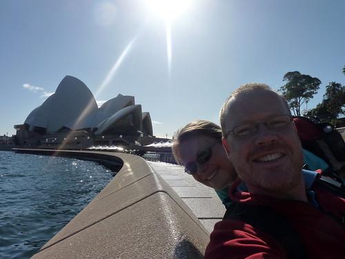 Sydney - Opera House - 2