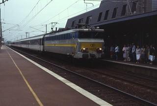 25.08.89 Compiègne SNCB/NMBS 1802