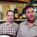 Garett Winder and Low by joel bradbury