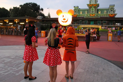 Highlights Tips And A Photo Trip From Mickeys Not So Scary