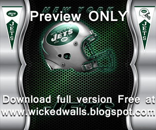 New York Jets Heavy Metal Wallpaper 1152x960