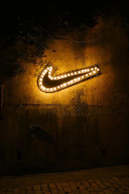 Nike Coisa da Boa