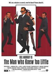 特工插班生 The Man Who Knew Too Little(1997)_我并不认为我在搞笑