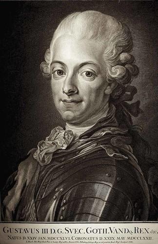 Gustavus III
