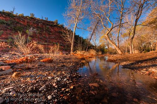 arizona usa sunrise us unitedstates sedona az hdr oakcreek photomatix 1424mmf28 photomatixpro41