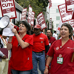 RNs to Picket 21 Kaiser Hospitals Wednesday