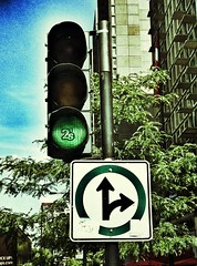 signage, signaling device, sign, street sign, green, traffic sign, lighting, traffic light,