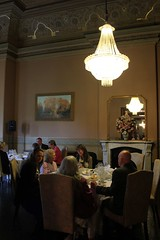 Ayers House Museum: High Tea in the Ballroom