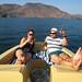 Lake Kariba Sunset cruise