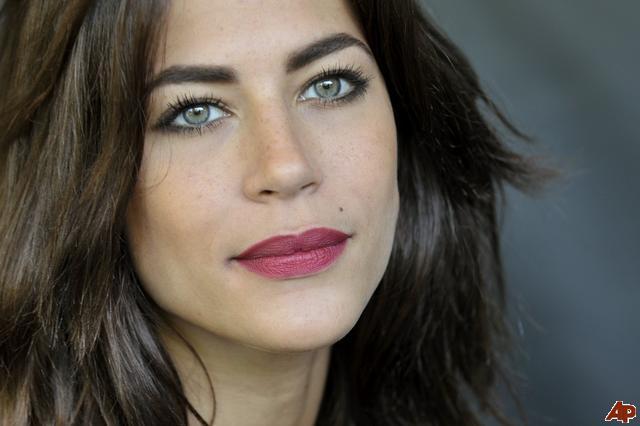Карима эдебайб