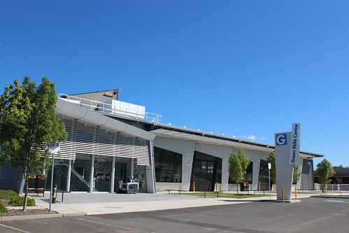 NMIT Green Skills Centre at Epping