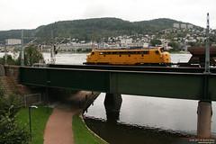JBV Di 3.628 in Drammen