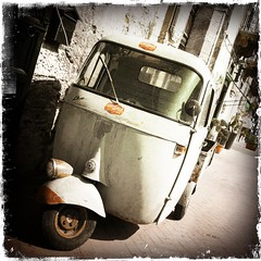 Hipstamatic Sicily oleh jpmiss