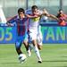 Calcio, Catania-Palermo: presentazione del derby