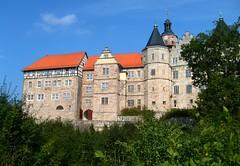 Burgen und Schlösser - Castles