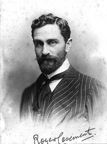 Sir Roger Casement