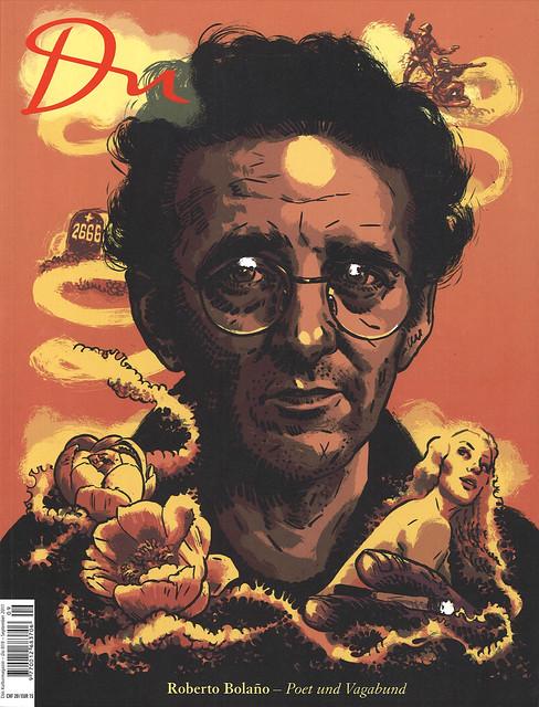 Du - Das Kunstmagazin / 819