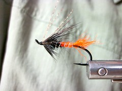 mack's canyon summer steelhead fly
