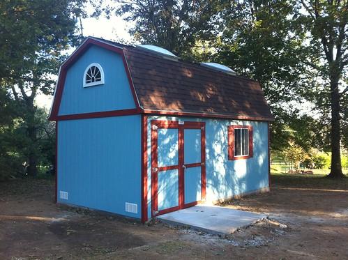 tuff shed pro studio price