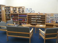 The new LUP Library