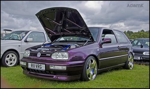 MK3 Golf VR6