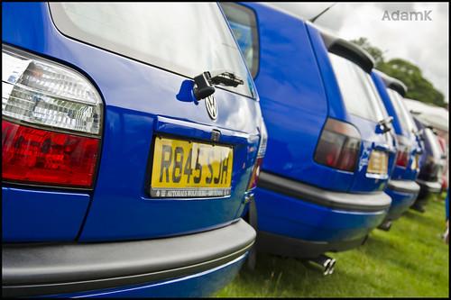 Blue Colour Concepts