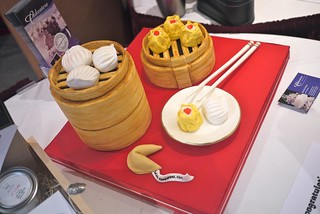 Celebrity Dim Sum | Sun Sui Wah Restaurant