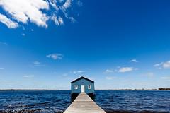 Swan River Boathouse