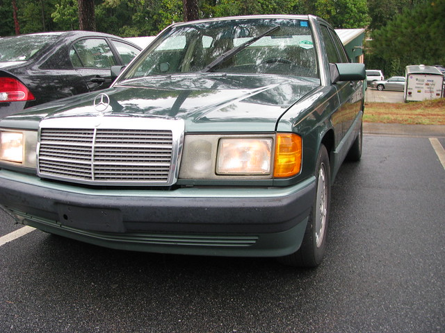 Lights not working mercedes benz forum for Mercedes benz 190e headlights