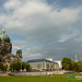 Fernsehturm and Berliner Dom - Berlin