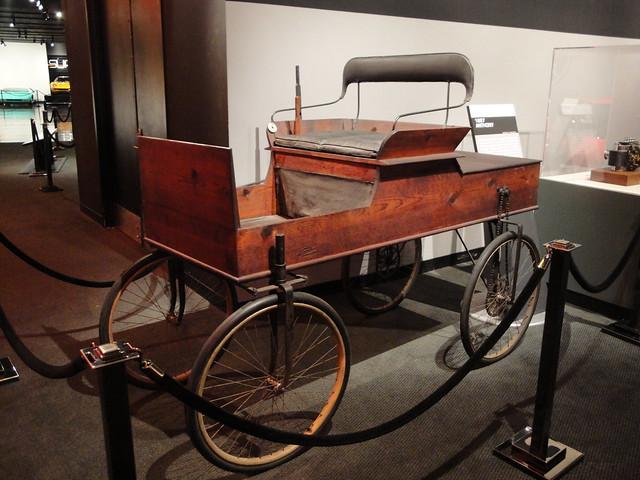 Electric Farm Wagon ~ Anthony electric wagon flickr photo sharing