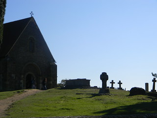 St Martha's on the Hill