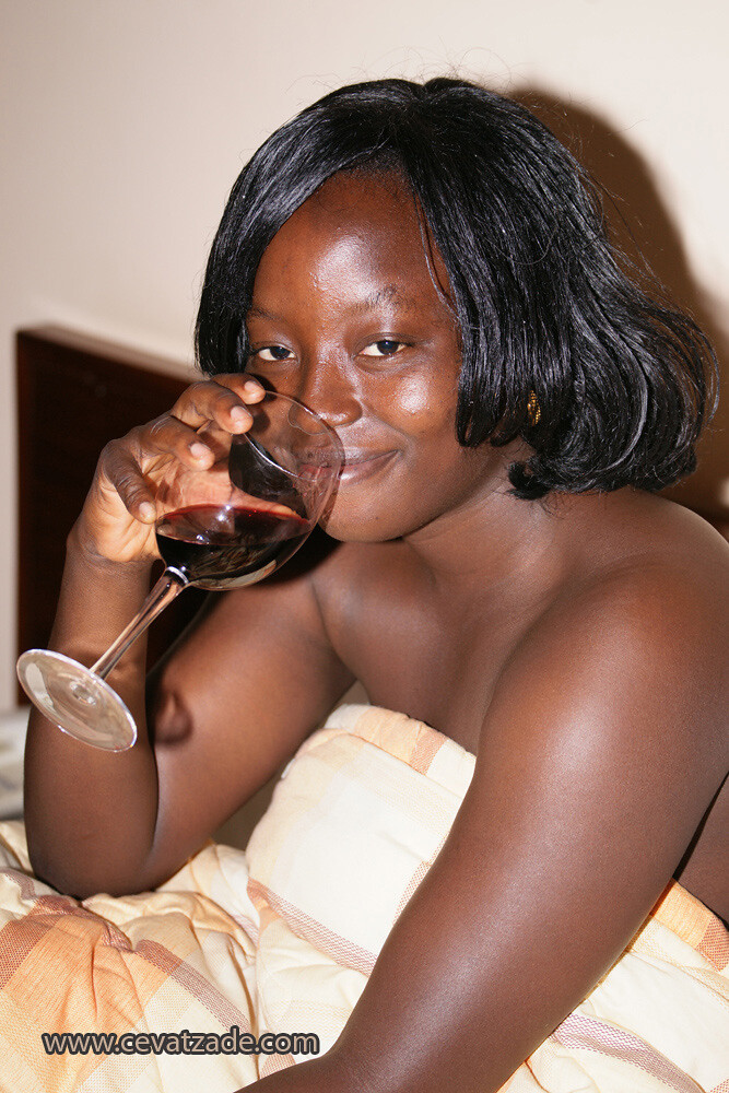 beautiful women in ghana